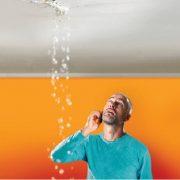 Santee, CA Air Conditioner Condensation Line Leak Repair