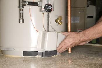 water heater San Diego CA