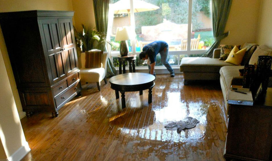 water-damage-san-diego-ca