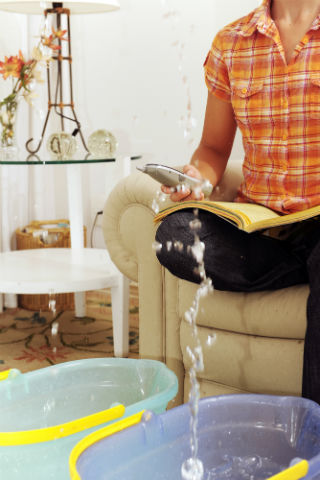 Prevent Water Damage – San Diego Plumbing Tips