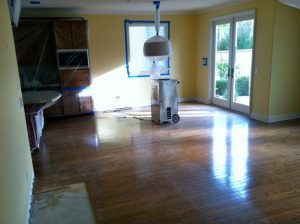 water damage mitigation services San Diego CA