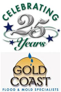 Gold Coast Flood Restorations Celebrates 25th Anniversary of Serving San Diego CA