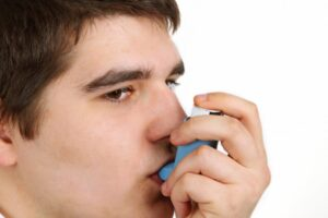Mold Remediation Companies : Asthma Triggers