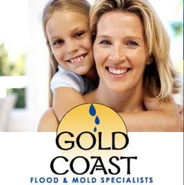 Gold Coast Flood Restorations San Diego CA