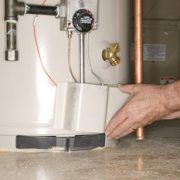 Prevent Flood Damage – Flush Water Heaters Once a Year
