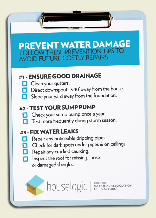 Protect Your Home from Storm Flood Damage