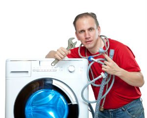 washing machine water damage San Diego CA