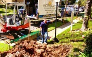 Sewage Backups San Diego CA