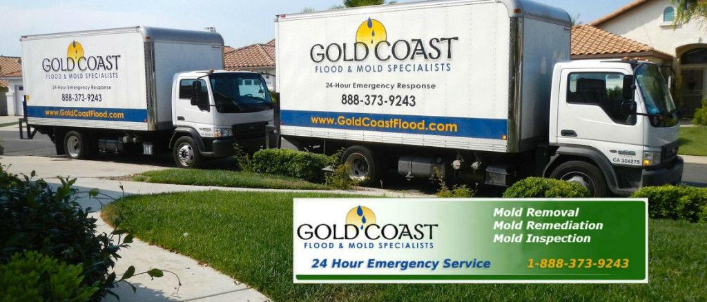 Water Damage Restoration Service San Diego CA