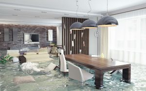 5 Surprises About Fixing a Flooded Home