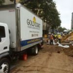 Old Town water damage restoration service
