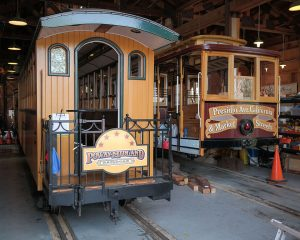 Poway-Midland Railroad
