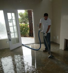 flood damage restoration company San Diego CA