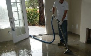 Flood Damage Restoration Company