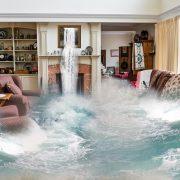 Flood Damage Cleanup San Diego CA