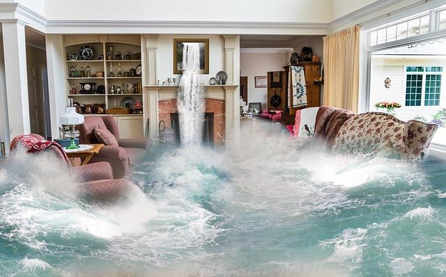 flood preparation San Diego CA