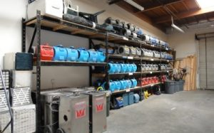 Water Damage Restoration Contractors | The Choice Is Yours on Who You Hire